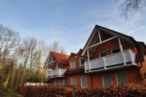 Eigentumswohnung Rügen