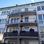 Apartmenthaus Jahreszeiten Binz