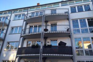 Wohnung mieten Rügen