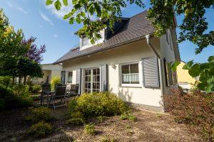 Sehr gepflegtes Einfamilienhaus im Ostseebad Binz